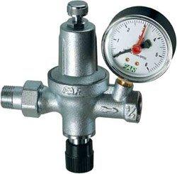 Установка редуктора давления воды в Краснокамске, подключение регулятора давления воды в г.Краснокамск