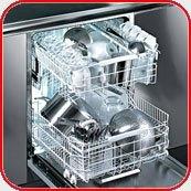 Установка посудомоечной машины в Краснокамске, подключение встроенной посудомоечной машины в г.Краснокамск